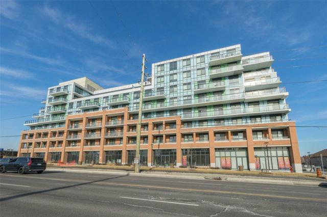 11611 Yonge St 11 & 12, Richmond Hill, ON L4E 1G2 (#N4395798) :: Jacky Man | Remax Ultimate Realty Inc.