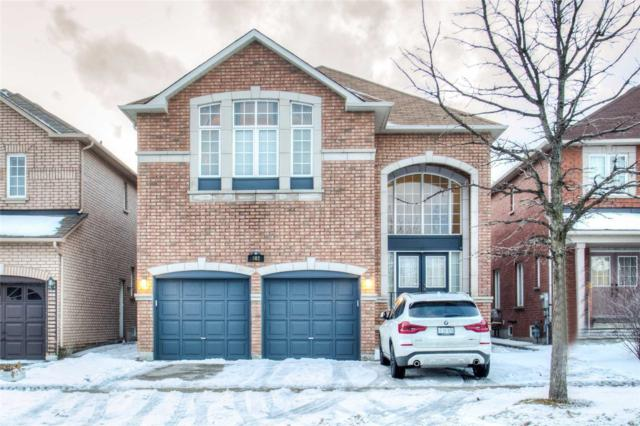 402 Elson St, Markham, ON L3S 4R8 (#N4396828) :: Jacky Man | Remax Ultimate Realty Inc.
