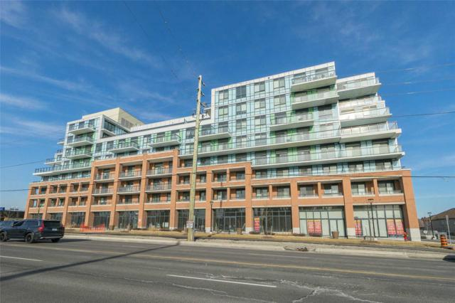 11611 Yonge St #515, Richmond Hill, ON L4E 3N8 (#N4399687) :: Jacky Man | Remax Ultimate Realty Inc.