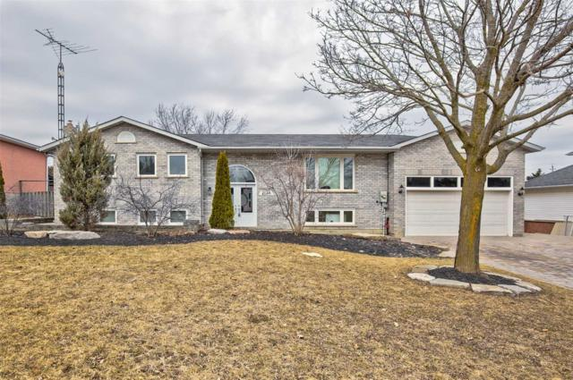2138 Fennell Dr, Innisfil, ON L0L 1R0 (#N4400019) :: Jacky Man | Remax Ultimate Realty Inc.