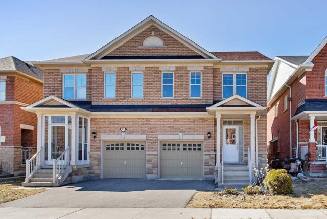 14 Silverado Hills Dr, Markham, ON L6C 0G9 (#N4403727) :: Jacky Man | Remax Ultimate Realty Inc.