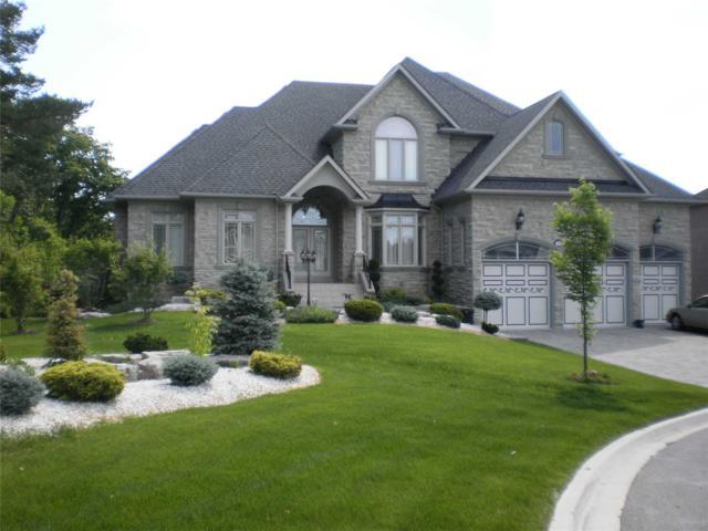 15 Sherman Oaks Crt, Aurora, ON L4G 7T5 (#N4406021) :: Jacky Man | Remax Ultimate Realty Inc.