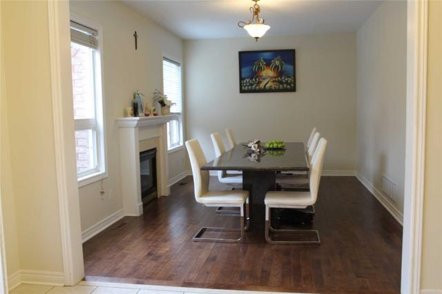 59 Giovanni Way, Vaughan, ON L4H 1R8 (#N4407699) :: Jacky Man   Remax Ultimate Realty Inc.