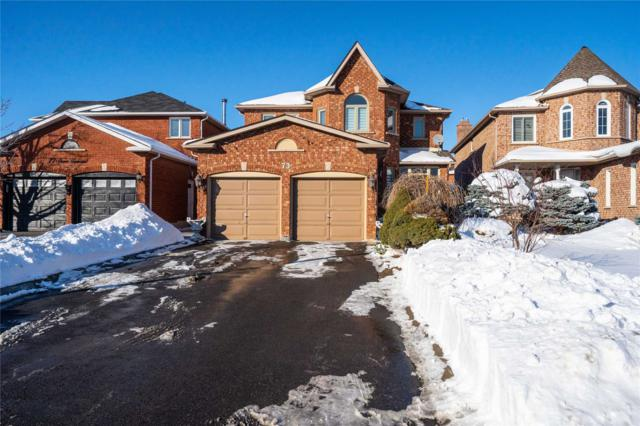 73 Iona Cres, Vaughan, ON L4H 1C7 (#N4408061) :: Jacky Man | Remax Ultimate Realty Inc.