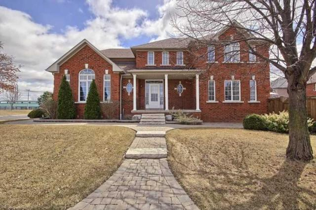 58 Lookout Point Crt, Vaughan, ON L4H 1T9 (#N4410384) :: Jacky Man   Remax Ultimate Realty Inc.