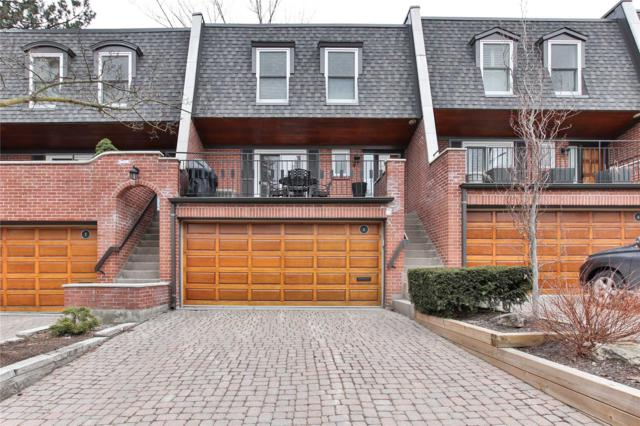 4 Quail Valley Dr, Markham, ON L3T 4R2 (#N4410631) :: Jacky Man | Remax Ultimate Realty Inc.