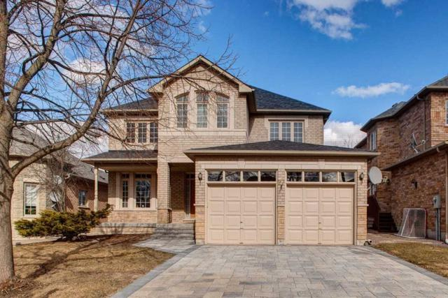 27 Benville Cres, Aurora, ON L4G 7K3 (#N4412576) :: Jacky Man | Remax Ultimate Realty Inc.