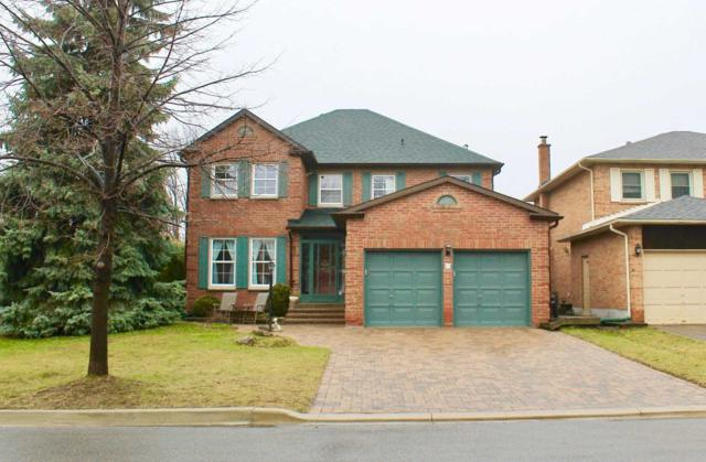 27 Tilman Circ, Markham, ON L3P 5V5 (#N4414218) :: Jacky Man | Remax Ultimate Realty Inc.