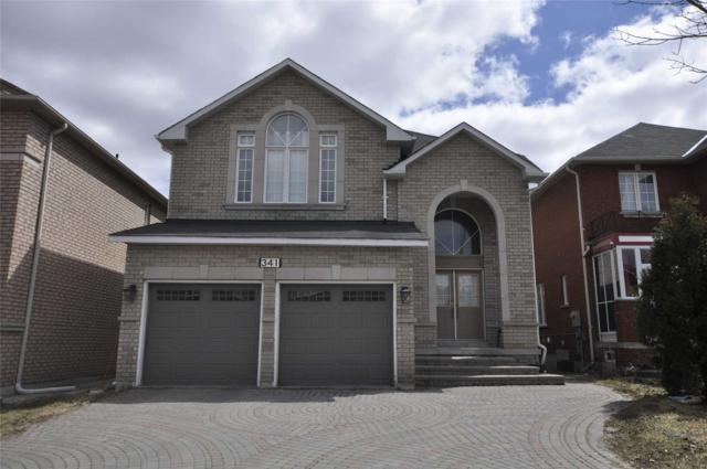 341 Elson St, Markham, ON L3S 4S3 (#N4414412) :: Jacky Man | Remax Ultimate Realty Inc.