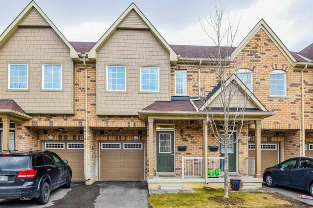 654 Wendy Culbert Cres, Newmarket, ON L3X 0E9 (#N4415114) :: Jacky Man | Remax Ultimate Realty Inc.