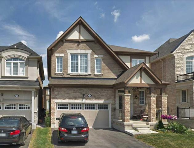 175 Thomas Phillips Dr, Aurora, ON L4G 0X9 (#N4415204) :: Jacky Man | Remax Ultimate Realty Inc.