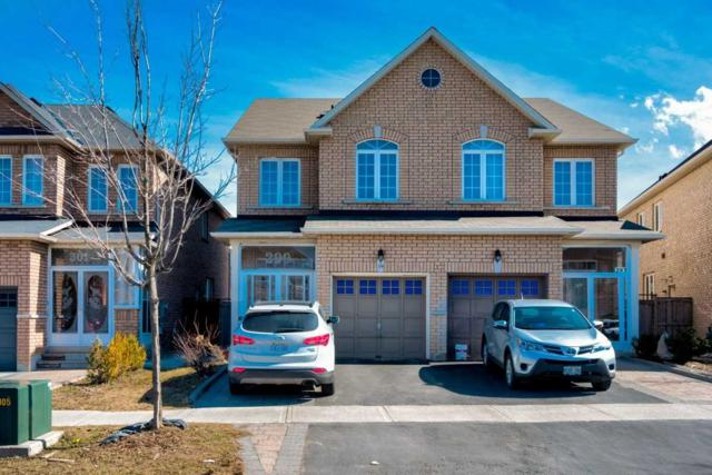299 Elson St, Markham, ON L3S 4S4 (#N4415221) :: Jacky Man | Remax Ultimate Realty Inc.