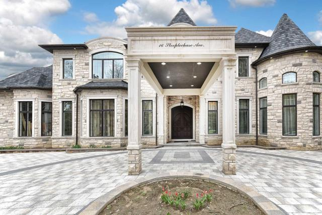 16 Steeplechase Ave, Aurora, ON L4G 6W5 (#N4415291) :: Jacky Man | Remax Ultimate Realty Inc.
