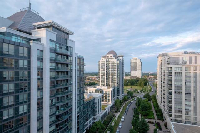 75 North Park Rd #1402, Vaughan, ON L4J 0H8 (#N4415500) :: Jacky Man | Remax Ultimate Realty Inc.