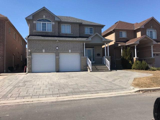 6 Lookout Point Crt, Vaughan, ON L4H 1N7 (#N4415715) :: Jacky Man   Remax Ultimate Realty Inc.
