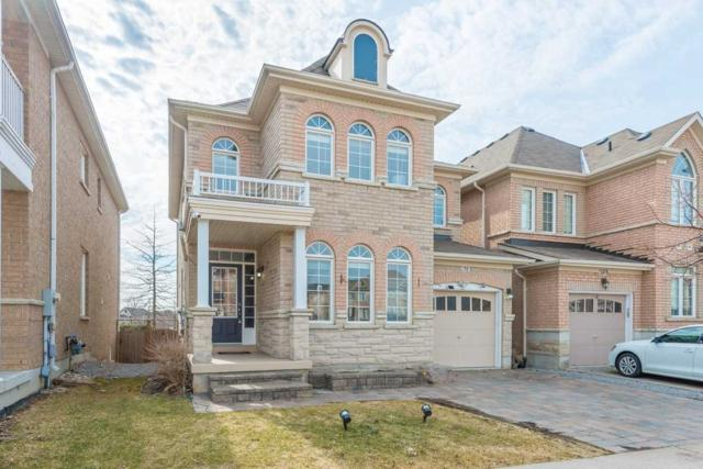 71 Oakborough Dr, Markham, ON L6B 0H3 (#N4415926) :: Jacky Man | Remax Ultimate Realty Inc.