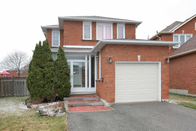 18 Forestside Crt, Richmond Hill, ON L4C 9V2 (#N4418223) :: Jacky Man | Remax Ultimate Realty Inc.