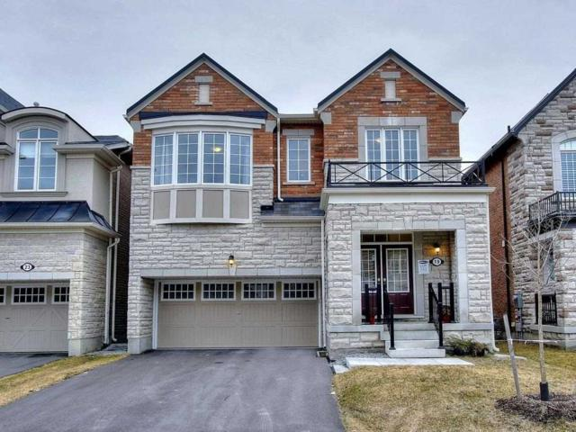 19 Crockart Lane, Aurora, ON L4G 0X9 (#N4418256) :: Jacky Man | Remax Ultimate Realty Inc.