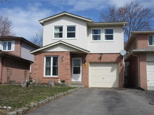 79 N Daniele Ave, New Tecumseth, ON L0G 1A0 (#N4418514) :: Jacky Man | Remax Ultimate Realty Inc.