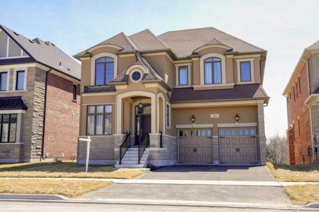 54 Cairns Gate, King, ON L7B 0P5 (#N4419047) :: Jacky Man   Remax Ultimate Realty Inc.