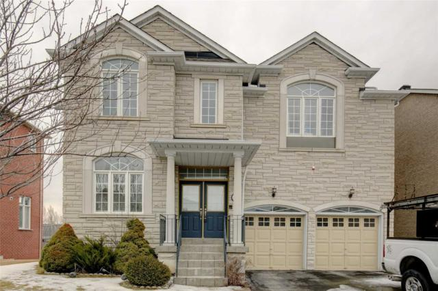 32 Valley Ridge Ave, Richmond Hill, ON L4S 1Y1 (#N4419092) :: Jacky Man   Remax Ultimate Realty Inc.