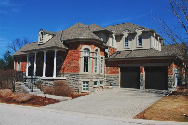 153 Britton Tr, Aurora, ON L4G 7S9 (#N4419129) :: Jacky Man | Remax Ultimate Realty Inc.