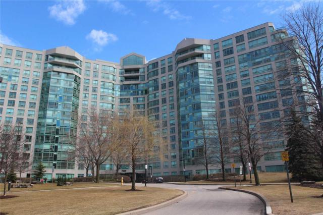 7825 Bayview Ave #921, Markham, ON L3T 7N2 (#N4419161) :: Jacky Man | Remax Ultimate Realty Inc.