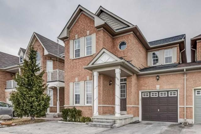 236 Old Colony Rd, Richmond Hill, ON L4E 5B9 (#N4419238) :: Jacky Man   Remax Ultimate Realty Inc.