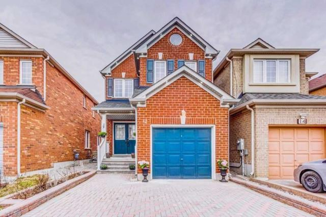 12 Charles Brown Rd, Markham, ON L3S 4T3 (#N4419425) :: Jacky Man | Remax Ultimate Realty Inc.