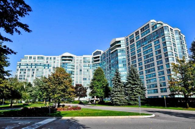 7825 Bayview Ave #514, Markham, ON L3T 7N2 (#N4419520) :: Jacky Man | Remax Ultimate Realty Inc.