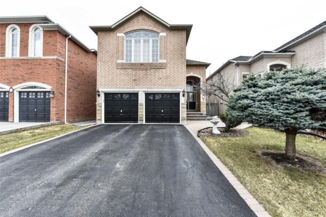 71 Princeton Ave, Richmond Hill, ON L4S 2E7 (#N4420271) :: Jacky Man   Remax Ultimate Realty Inc.