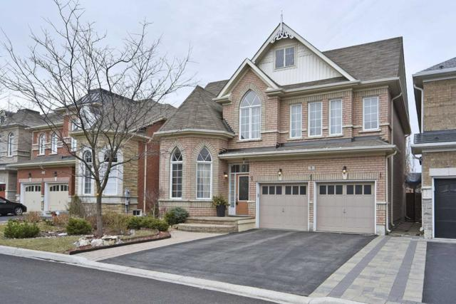 5 Hislop Dr, Markham, ON L6B 0C6 (#N4420420) :: Jacky Man | Remax Ultimate Realty Inc.