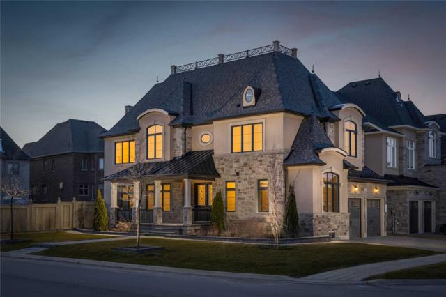 6 Robert Berry Cres, King, ON L7B 0M3 (#N4420570) :: Jacky Man   Remax Ultimate Realty Inc.