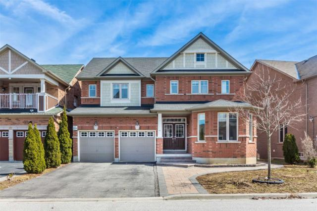 43 Miles Hill Cres, Richmond Hill, ON L4E 4Y9 (#N4420898) :: Jacky Man | Remax Ultimate Realty Inc.
