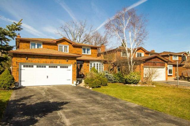 9 Addison St, Richmond Hill, ON L4C 7M2 (#N4421721) :: Jacky Man   Remax Ultimate Realty Inc.