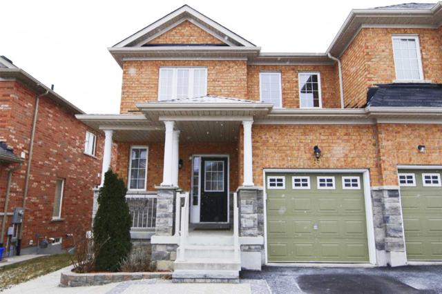 69 Aikenhead Ave, Richmond Hill, ON L4S 0C4 (#N4421776) :: Jacky Man | Remax Ultimate Realty Inc.