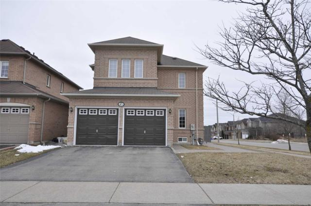 45 Brackenwood Ave, Richmond Hill, ON L4S 2P3 (#N4422134) :: Jacky Man | Remax Ultimate Realty Inc.