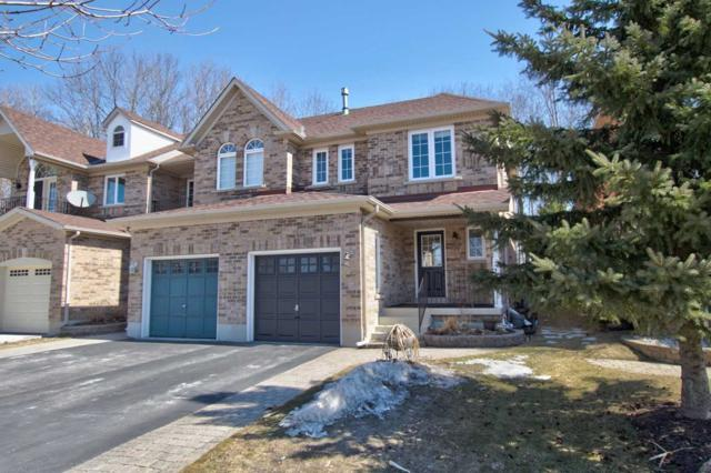 120 Long Point Dr, Richmond Hill, ON L4E 3Z7 (#N4422168) :: Jacky Man   Remax Ultimate Realty Inc.