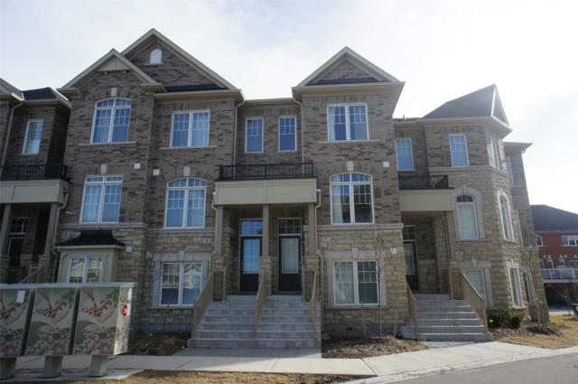 7 Weidman Lane, Markham, ON L6E 0T1 (#N4422443) :: Jacky Man | Remax Ultimate Realty Inc.