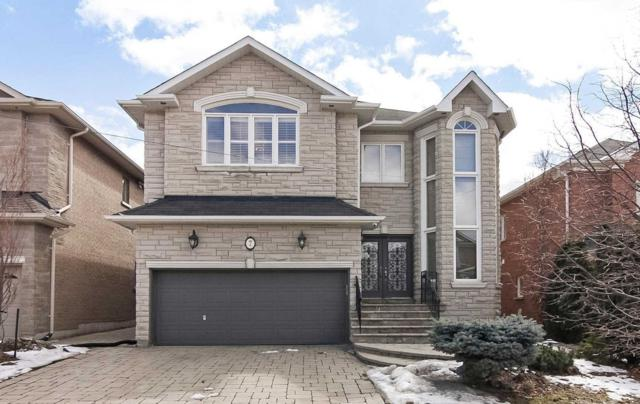 7 Ridgestone Dr, Richmond Hill, ON L4S 0A5 (#N4422569) :: Jacky Man | Remax Ultimate Realty Inc.
