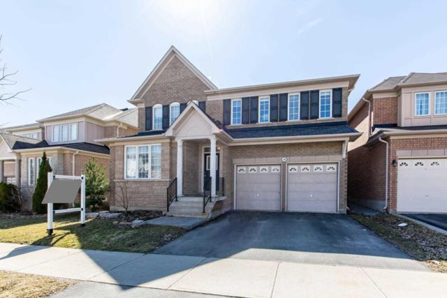 18 Fieldflower Cres, Richmond Hill, ON L4E 5E6 (#N4422589) :: Jacky Man | Remax Ultimate Realty Inc.