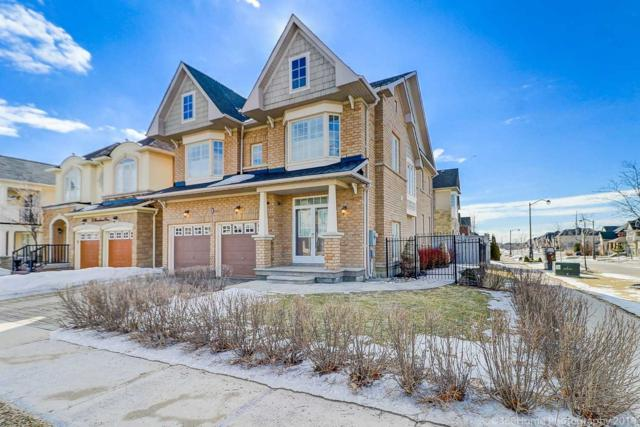 1 Farmhouse Cres, Richmond Hill, ON L4E 0J9 (#N4422858) :: Jacky Man | Remax Ultimate Realty Inc.