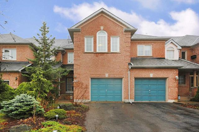 58 Addison St, Richmond Hill, ON L4C 0H7 (#N4422929) :: Jacky Man   Remax Ultimate Realty Inc.