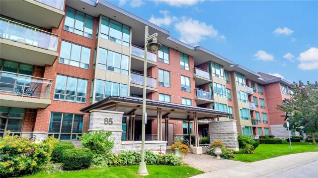 85 The Boardwalk Way Ph415, Markham, ON L6E 1B9 (#N4423030) :: Jacky Man | Remax Ultimate Realty Inc.