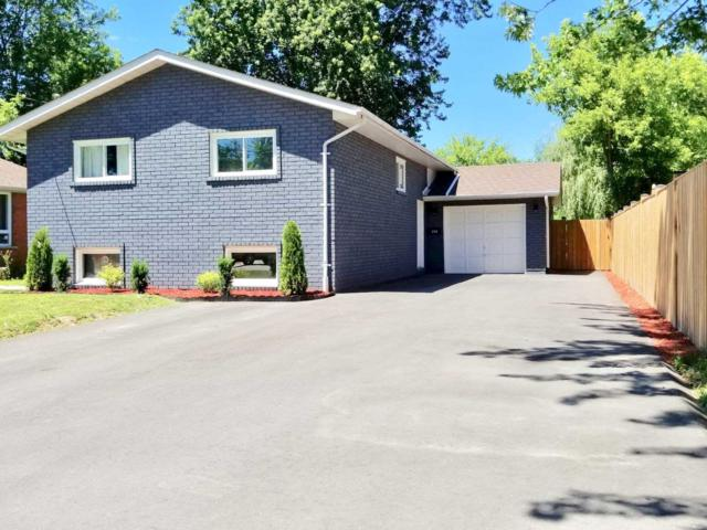 260 S Woodycrest Ave, Georgina, ON L4P 2W2 (#N4423032) :: Jacky Man | Remax Ultimate Realty Inc.