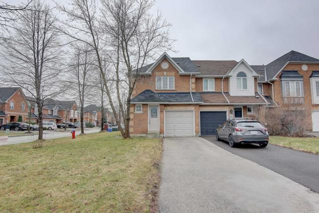 54 Royal Chapin Cres, Richmond Hill, ON L4S 2A7 (#N4423078) :: Jacky Man | Remax Ultimate Realty Inc.