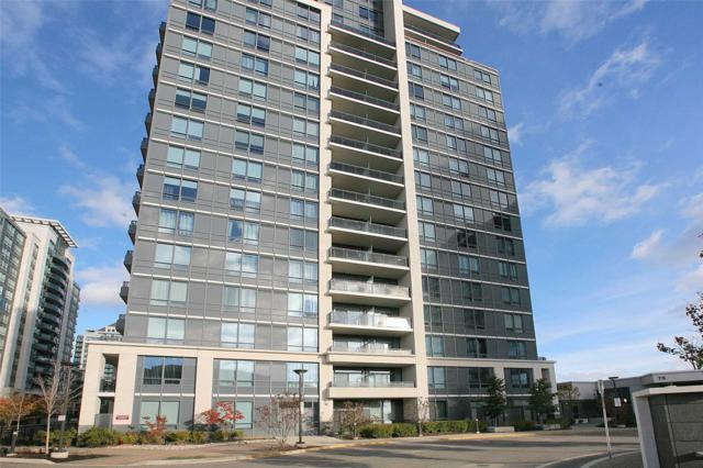 75 North Park Rd #312, Vaughan, ON L4J 0H8 (#N4423107) :: Jacky Man | Remax Ultimate Realty Inc.