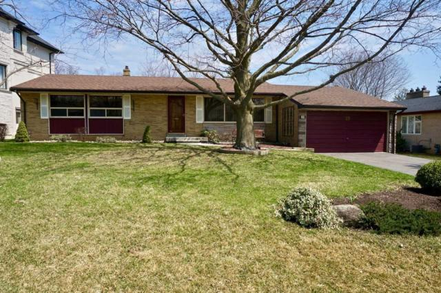 39 Starlight Cres, Richmond Hill, ON L4C 4X3 (#N4423679) :: Jacky Man | Remax Ultimate Realty Inc.