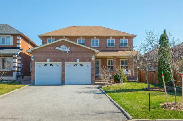 106 Amy Crt, Vaughan, ON L4L 7R4 (#N4423943) :: Jacky Man | Remax Ultimate Realty Inc.