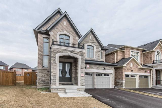 12 Proud Crt, Aurora, ON L4G 0Z1 (#N4424073) :: Jacky Man | Remax Ultimate Realty Inc.